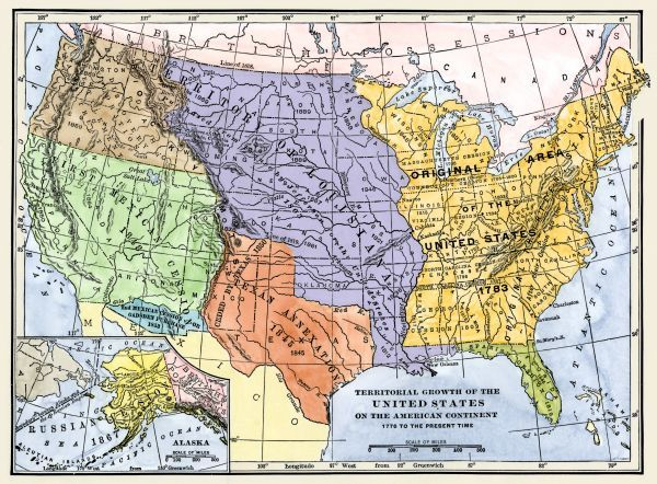 Us States And Territories Map Usa 1850 New Us Territory Acquisition together with US territorial acquisition during the 1800s   Map showiing the further Us Territory Acquisition Map Us Territorial Acquisitions Refrence Us also United States Historical Maps   Perry Castañeda Map Collection   UT likewise Us Westward Expansion Maps U S Territorial Growth 1860 Beauteous Us in addition U S Territorial Acquisition Map   Resize 450 300 Within furthermore File USA territorial growth gif   Wikimedia  mons further Territorial Acquisitions 1776 1866 as well territorial acquisitions map   28 images   file united states further Us Territory Acquisition Map Territorial Acquisitions Fresh likewise United States Maps Acquisition Of Territory Expansionism  Blank Map also Map of us territorial acquisitions furthermore  together with  together with  additionally File U S  Territorial Acquisitions en alt1     Wikimedia  mons. on usa territorial acquisitions map