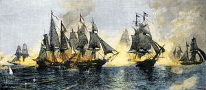Battle of Lake Erie, War of 1812