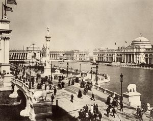 Chicago World's Fair, 1893