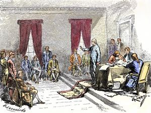 Constitutional Convention, 1787