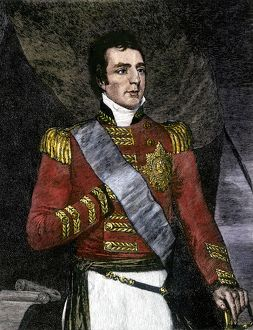 Duke of Wellington, Arthur Wellesley