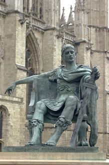 Roman Emperor Constantine I (Constantine the Great), York GB